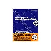 Magic Seven Plus vol.2 CASEC ID付き