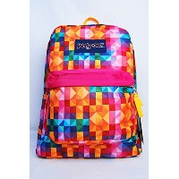 JANSPORT (ジャンスポーツ) / SuperBreak (MULTI SPECTRUM)