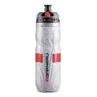 Garneau(ガノー) THERMO BIDON 019 WHITE 675ML 1493039OS019