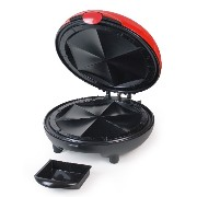 【並行輸入】Nostalgia Electrics EQM200 8-Inch Electric Quesadilla Maker ケサディーヤメーカー