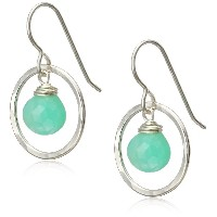 [ロータス] LOTUS Jewelry Circle Trinket Earrings ER150/CRY