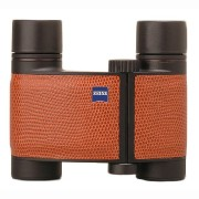 Carl Zeiss 双眼鏡 Victory Compact 8x20T* ブラウンレザー Victory Compact 8x20T* BR