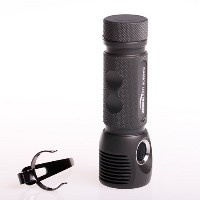 ZEBRALIGHT SC600w Mk III 18650 XHP35 Flashlight Neutral White