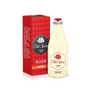 Old Spice After Shave Lotion MUSK 50 ML Pack