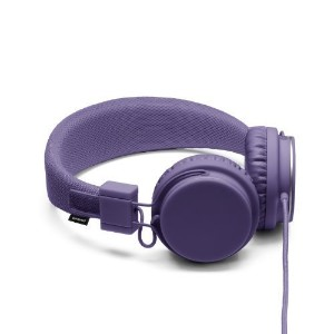 URBANEARS Plattan Over-Ear Headphones - Lilac by UrbanEars [並行輸入品]