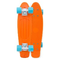 Penny Skateboard(ペニースケートボード) PENNY CLASSIC SERIES COMPLETE 0PCL2 PHOENIX 全長22インチ(約56cm)、幅約15cm
