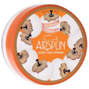COTY Airspun Loose Face Powder Suntan (並行輸入品)
