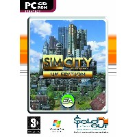 Sim City 3000 UK Edition (輸入版)
