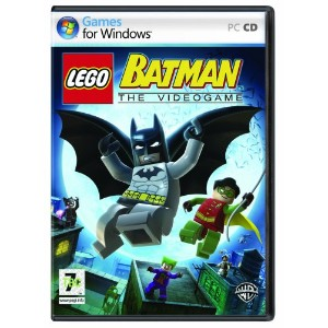 LEGO Batman: The Video game (PC DVD) (輸入版)
