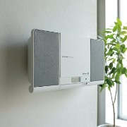 Wall mount CD System NEW