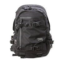ASSOV アッソブ CORDURA DOBBY 305D BACK PACK - バックパック 061407 UNBY