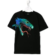 Marcelo Burlon County Of Milan Kids Pantojo T-shirt