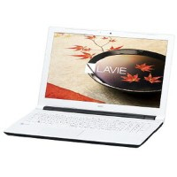 PC-NS100F2W-H4【税込】 NEC ノートパソコン LAVIE Note Standard NS100/F2W-H4 (Office Home&Business Premium 搭載) [PCNS100F2WH4]【...