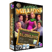 ANNIES MILLIONS HIDDEN OBJECT SHOP SPREE (WIN 98,ME,2000,XP,VISTA/MAC 10.4 OR LATER) (輸入版)