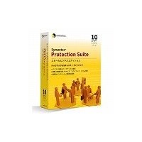 Symantec Protection Suite Small Business Edition 3.0 10U