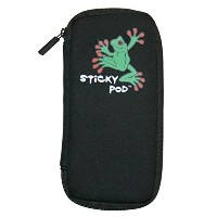 STICKY POD CYCLE BAG POCKET ORGANIZER LARGE by Sticky Pod [並行輸入品]
