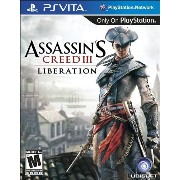 Assassin's Creed III Liberation (輸入版:アジア)[PlayStation Vita]