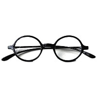 [DULTON BONOX]ダルトン Reading glasses 老眼鏡 YGF69BK/1.0