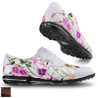 FootJoy Ladies Tailored Collection Cap Toe Spikeless Shoes【ゴルフ レディース>スパイクレスシューズ】