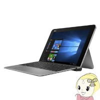 T102HA-128S ASUS 10.1型 2in1タブレット TransBook Mini T102HA グレー【smtb-k】【ky】【KK9N0D18P】