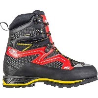 ミレー Millet メンズ ハイキング シューズ・靴【Grepon 4S GTX Mountaineering Boot】Red/Grey