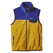 patagonia(パタゴニア) Ms LW Synch Snap-T Vest/SULY/M 25500