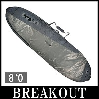 [cpa][c:0][b:7][s:1.56]PROLITE プロライト SUP BOARD CASE ボードケース SESSION DAY BAG WIDE 8'0 / 旅行 バッグ スタンドアップパドル サップ BBSE05