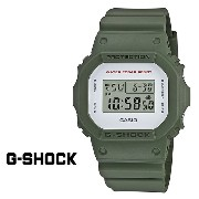 DW5600M-3 G-SHOCK LIMITED ARMY FREEN (DW-5600M-3) G-ショック CASIO グリーン [並行輸入品]