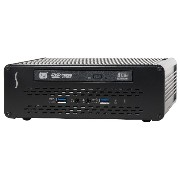 SONNET Echo 15 Thunderbolt 2 Dock Pro+ Blu-ray Drive (with Bunner)