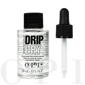 OPI Drip Dry Lacquer Drying Drops by OPI [並行輸入品]