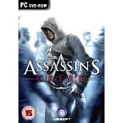 Assassin's Creed (PC DVD) (輸入版)