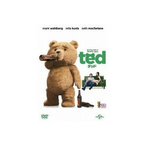 Ted テッド(R15+指定) DVD GNBF3225