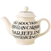 Emma Bridgewater Black Toast Tea Pot Emma Bridgewater(エマブリッジウォーター) バイマ BUYMA