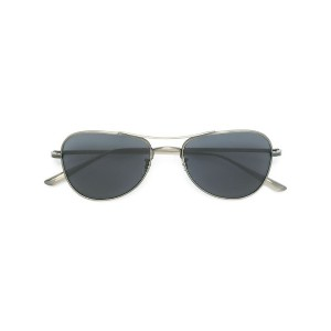 Oliver Peoples - Executive Suite サングラス - women - チタン - 53