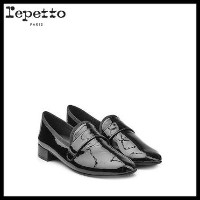 repetto(レペット)★Patent leather shoes★ repetto(レペット) バイマ BUYMA