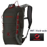 【 MAMMUT 】Neon Light 12L●送料無料●