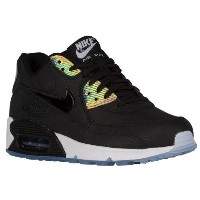 (取寄)ナイキ レディース エア マックス 90 Nike Women's Air Max 90 Black Black Pure Platinum Black