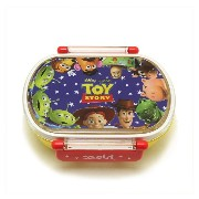 X-GIRL STAGES TOY STORY ランチボックス イエロー ONE