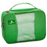 EAGLE CREEK PACK IT HALF CUBE TRAVEL BAG (FERN GREEN) (Parallel Imported Product)