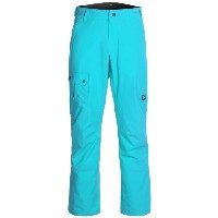 オラージュ Orage メンズ スキー ウェア【Lewis Ski Pants - Waterproof, Insulated】Turkish Blue
