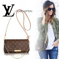 Louis Vuitton(ルイヴィトン) フェイボリットPM クラッチバッグ Louis Vuitton(ルイヴィトン) バイマ BUYMA
