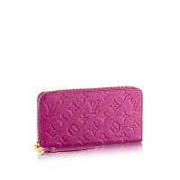 【Louis Vuitton】-Zippy-Grape(M61388) Louis Vuitton(ルイヴィトン) バイマ BUYMA