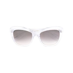 Oliver Peoples - Emmy サングラス - women - アセテート - 55