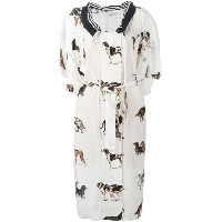 Stella McCartney sailor collar dog dress