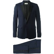 Saint Laurent two piece dinner suit