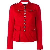 Dsquared2 Livery Tenant military jacket