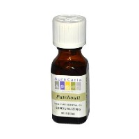 Aura Cacia Patchouli Essential Oil 15 ml (並行輸入品)