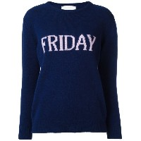 Alberta Ferretti Friday セーター