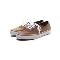 【SALE 14%OFF】ヴァンズ VANS CHAPTER U AUTHENTIC(GOLD)