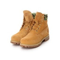 ティンバーランド Timberland atmos 6 PREMIUM WATERPROOF BOOT (WHEAT)